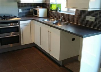 Thumbnail 3 bed semi-detached house to rent in West Dean Close, Queensbury