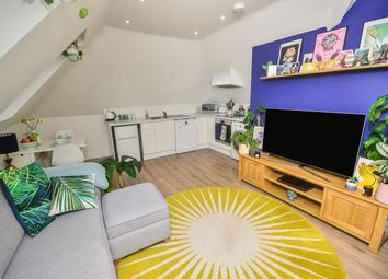 Thumbnail 1 bed flat for sale in The Morehall, 284 Cheriton Road, Folkestone, Kent