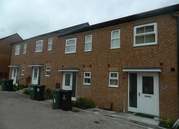 Thumbnail 2 bed end terrace house for sale in Northumberland Way, Walsall