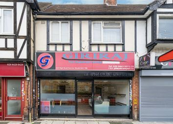 Commercial property for sale in High Road, Harrow Weald, Harrow HA3