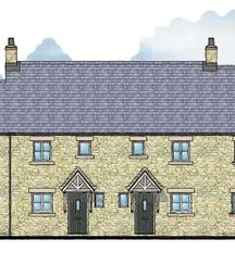 Thumbnail 2 bed property for sale in Plot 5, Regency Walk, Cirencester Road, Tetbury