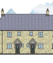 2 bed property for sale in Plot 5, Regency Walk, Cirencester Road, Tetbury GL8