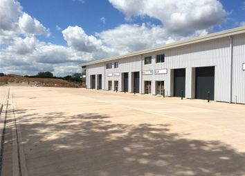 Thumbnail Light industrial to let in Block B, Westpark, Wellington, Somerset