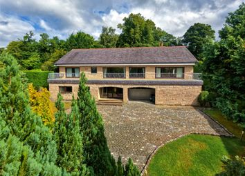 Thumbnail 3 bed detached house for sale in Upper Torwoodhill Road, Rhu, Argyll And Bute