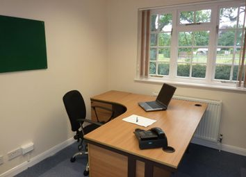 Thumbnail Office to let in Chertsey, Surrey