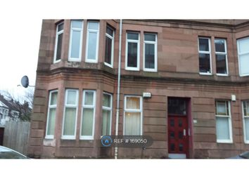 Thumbnail 1 bedroom flat to rent in Mount Stuart Street, Glasgow