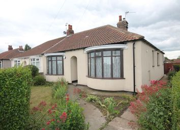 Thumbnail 3 bedroom bungalow for sale in Cargo Fleet Lane, Ormesby, Middlesbrough