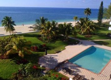 Thumbnail 3 bed apartment for sale in Silver Point Penthouse, Grand Bahama Island