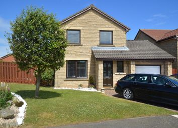 Thumbnail 3 bedroom detached house for sale in Harcar Court, Tweedmouth, Berwick Upon Tweed, Northumberland