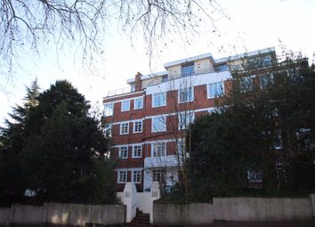 Thumbnail 3 bed flat to rent in Hill Court, Wimbledon Hill Road, Wimbledon, London
