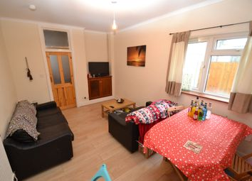 Thumbnail 5 bed property to rent in Albany Road, Roath, Cardiff