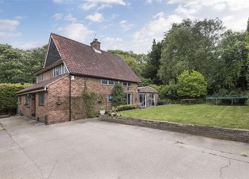 Thumbnail 4 bed detached house for sale in Horton Way, Farningham, Kent