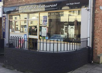 Thumbnail Restaurant/cafe for sale in 154 High Street, Maldon
