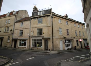 Thumbnail 3 bed town house to rent in Beauford Square, Bath