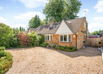 Wentworth Way, Ascot SL5. 3 bed semi-detached house