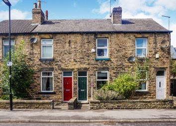 Thumbnail 2 bed terraced house for sale in Borough Road, Sheffield