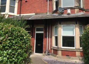 Thumbnail 5 bed terraced house to rent in Fern Avenue, Jesmond, Jesmond, Tyne And Wear