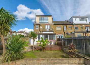 4 bed end terrace house for sale in York Road, Southend-On-Sea, Essex SS1