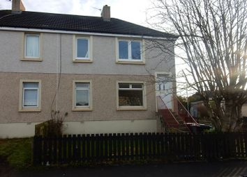 Thumbnail 2 bedroom flat to rent in Northmuir Drive, Wishaw