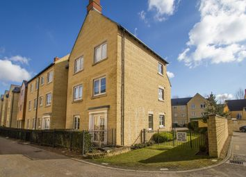 Thumbnail 1 bed flat for sale in Otters Court, Priory Mill Lane, Witney
