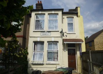 Thumbnail 2 bed flat to rent in Cassiobury Road, London