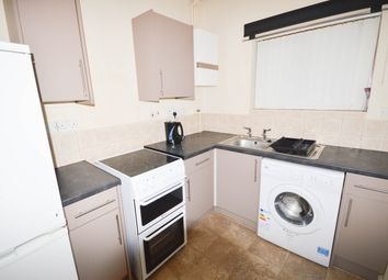 Thumbnail 1 bed end terrace house to rent in Badger Rise, Sheffield
