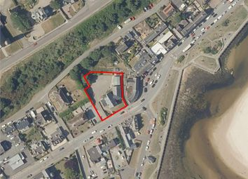 Thumbnail Commercial property for sale in Development Site, Clifton Road, Lossiemouth