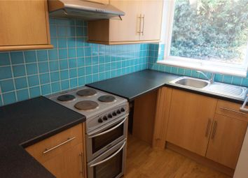 Thumbnail 2 bedroom flat to rent in Parkhill Road, Bexley, Kent