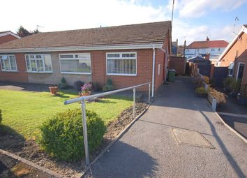 Thumbnail 2 bed bungalow for sale in John O'gaunts Way, Belper