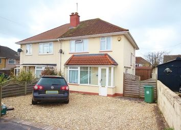 Thumbnail 3 bed property to rent in Pen Park Road, Southmead, Bristol