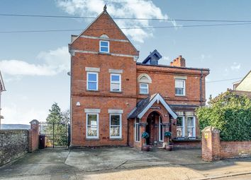 Thumbnail 5 bed detached house for sale in Borstal Road, Borstal, Rochester