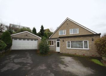 Thumbnail 4 bed detached house for sale in Marland Close, Marland, Rochdale