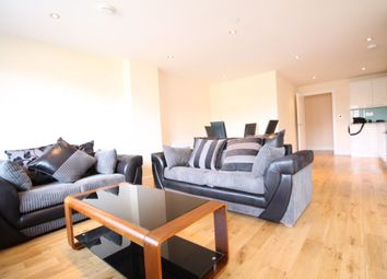 Thumbnail 2 bed flat to rent in Shirley Street, Canning Town, London