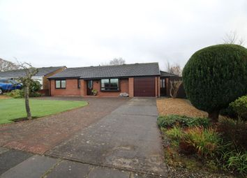 Thumbnail 3 bed bungalow for sale in Lansdowne Close, Carlisle