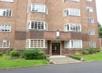 Thumbnail 2 bed flat to rent in Viceroy Close, Birmingham, Edgbaston