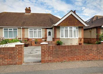 Thumbnail 3 bed semi-detached bungalow for sale in Old Shoreham Road, Southwick, West Sussex