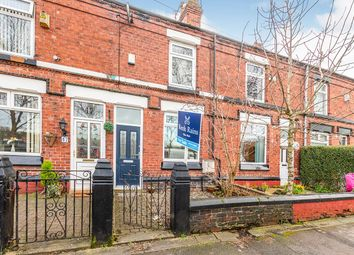 Thumbnail 2 bed terraced house for sale in Windleshaw Road, Dentons Green, St. Helens, Merseyside