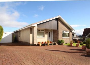 Thumbnail 3 bed bungalow for sale in Donaldfield Road, Bridge Of Weir, Renfrewshire