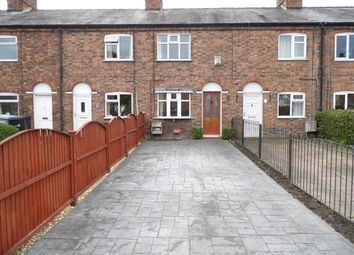 Thumbnail 2 bedroom cottage to rent in London Road, Nantwich
