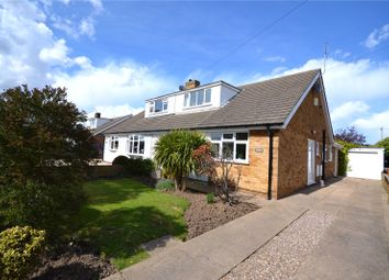 Thumbnail 2 bed bungalow for sale in Caenby Road, Cleethorpes