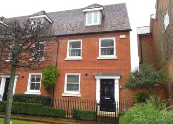 Thumbnail 3 bed property to rent in Charter Court, Gigant Street, Salisbury