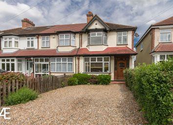 Thumbnail 3 bedroom end terrace house to rent in Ernest Grove, Beckenham, Kent