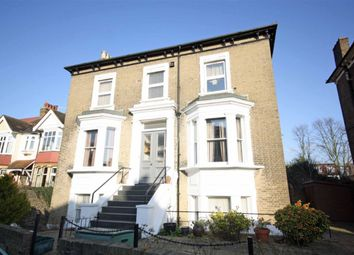 Thumbnail 4 bed flat for sale in Richmond Road, London