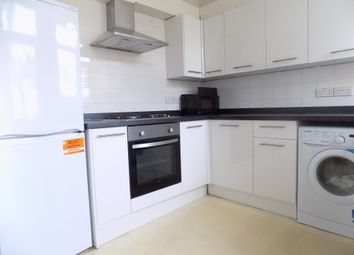 Thumbnail 7 bed property to rent in Clarendon Road, Southsea