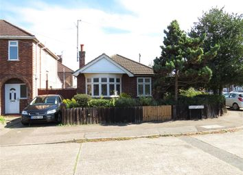 Thumbnail 2 bedroom detached bungalow for sale in Hadley Road, Peterborough