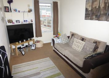 Thumbnail 1 bedroom flat for sale in Widemarsh Street, Hereford