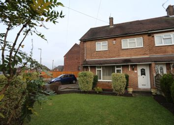 Thumbnail 3 bed semi-detached house for sale in Templeton Avenue, Berryhill