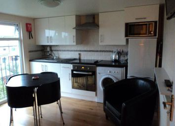 Thumbnail 1 bed flat to rent in Galsworthy Avenue, Goodmayes