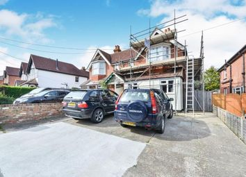 Thumbnail 4 bed semi-detached house for sale in The Avenue, Totland Bay
