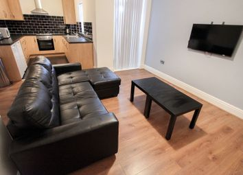 Thumbnail 4 bed terraced house to rent in Birstall Road, Kensington, Liverpool